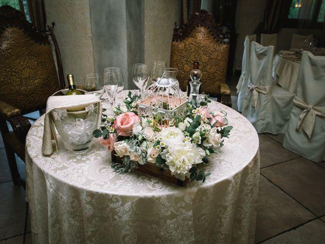 Il matrimonio di Fabio e Alice a Isolabona, Imperia 11