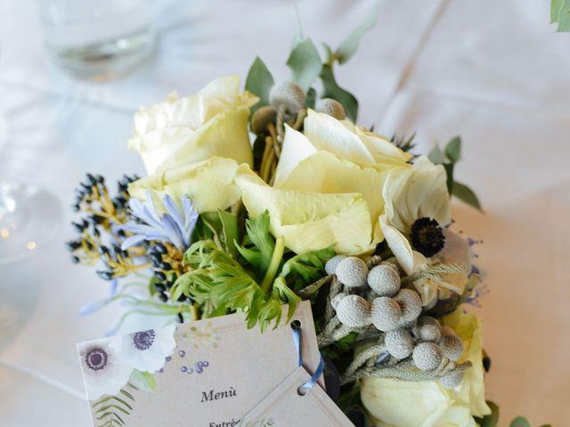 Il matrimonio di Marco e Anastasia a San Miniato, Pisa 23