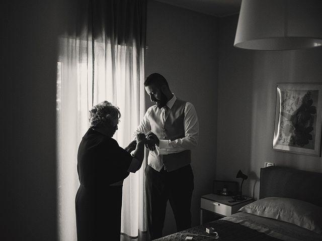Il matrimonio di Danilo e Valentina a Roseto degli Abruzzi, Teramo 8