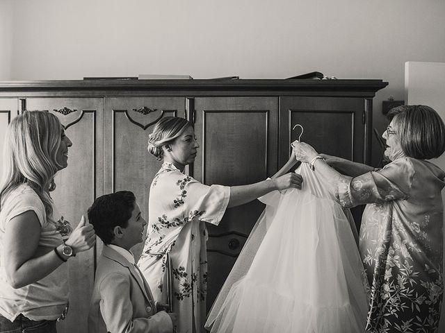 Il matrimonio di Danilo e Valentina a Roseto degli Abruzzi, Teramo 9
