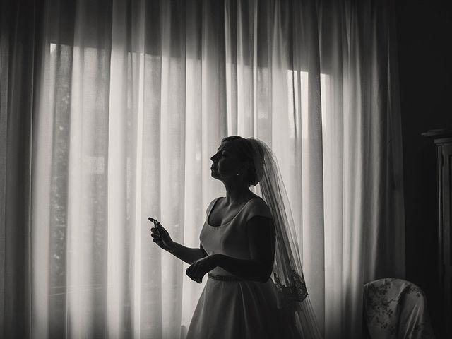 Il matrimonio di Danilo e Valentina a Roseto degli Abruzzi, Teramo 11