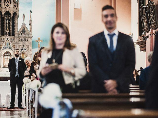Il matrimonio di Danilo e Valentina a Roseto degli Abruzzi, Teramo 18