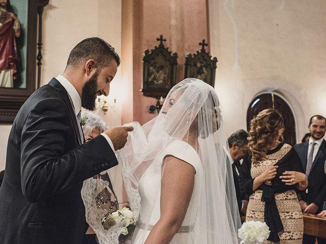 Il matrimonio di Danilo e Valentina a Roseto degli Abruzzi, Teramo 20