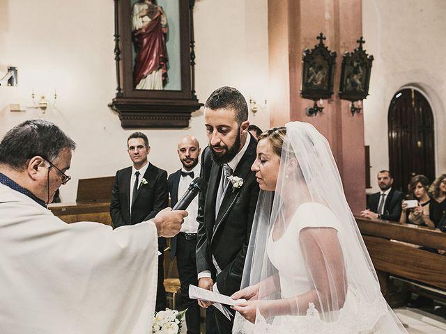 Il matrimonio di Danilo e Valentina a Roseto degli Abruzzi, Teramo 22