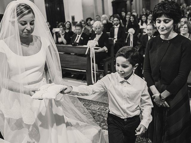 Il matrimonio di Danilo e Valentina a Roseto degli Abruzzi, Teramo 23