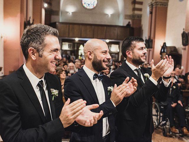 Il matrimonio di Danilo e Valentina a Roseto degli Abruzzi, Teramo 26