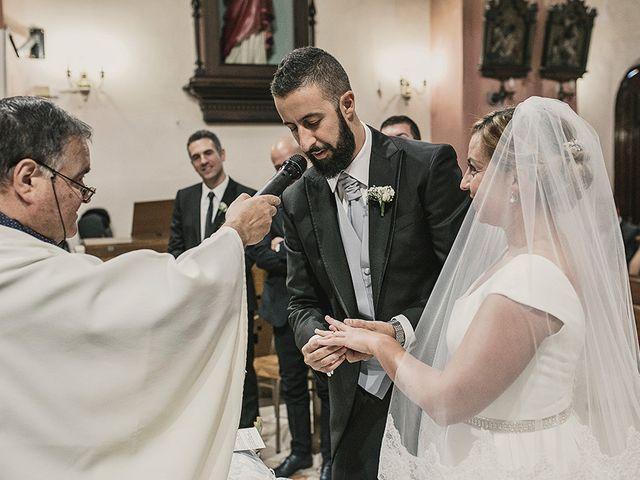 Il matrimonio di Danilo e Valentina a Roseto degli Abruzzi, Teramo 27