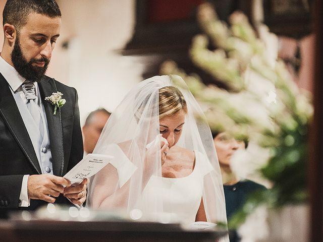 Il matrimonio di Danilo e Valentina a Roseto degli Abruzzi, Teramo 29