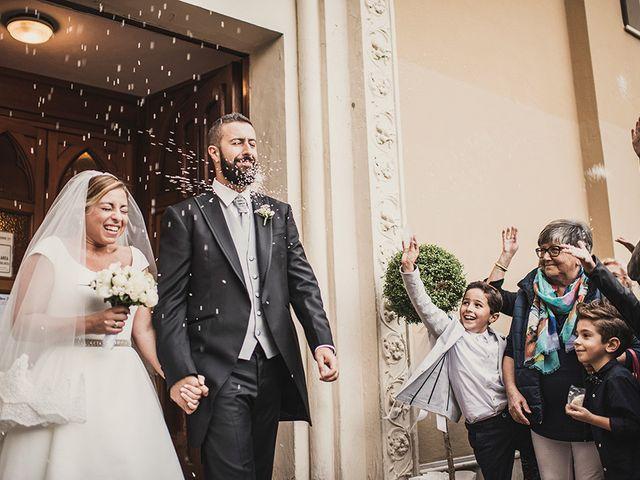 Il matrimonio di Danilo e Valentina a Roseto degli Abruzzi, Teramo 31