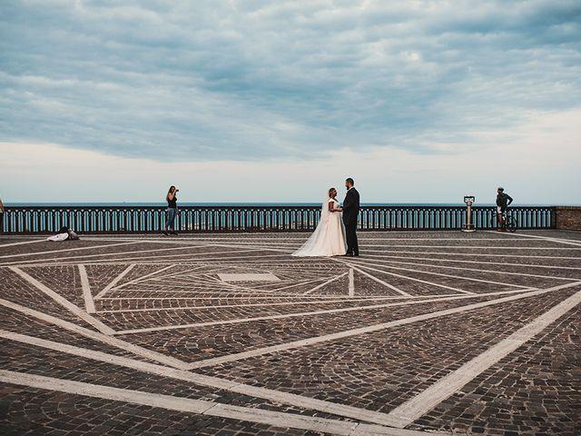 Il matrimonio di Danilo e Valentina a Roseto degli Abruzzi, Teramo 34
