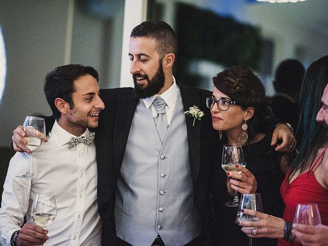 Il matrimonio di Danilo e Valentina a Roseto degli Abruzzi, Teramo 37