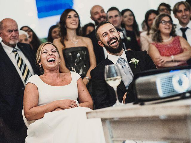 Il matrimonio di Danilo e Valentina a Roseto degli Abruzzi, Teramo 40