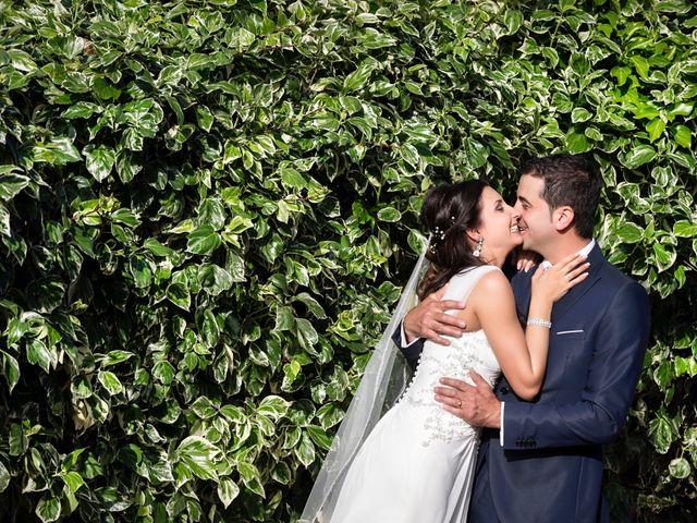 Le nozze di Vittoria e Salvatore