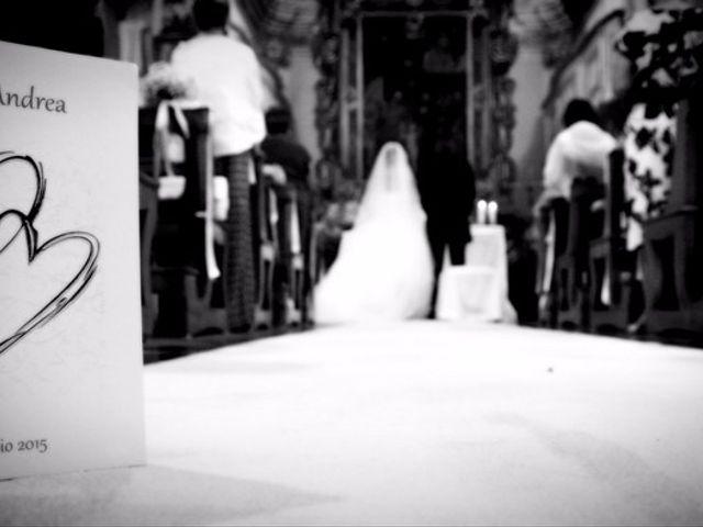 Il matrimonio di Andrea e Sara a Milano, Milano 10