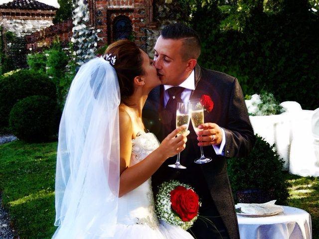 Il matrimonio di Andrea e Sara a Milano, Milano 12