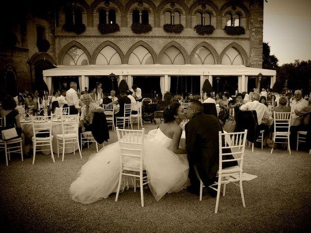 Il matrimonio di Andrea e Sara a Milano, Milano 13
