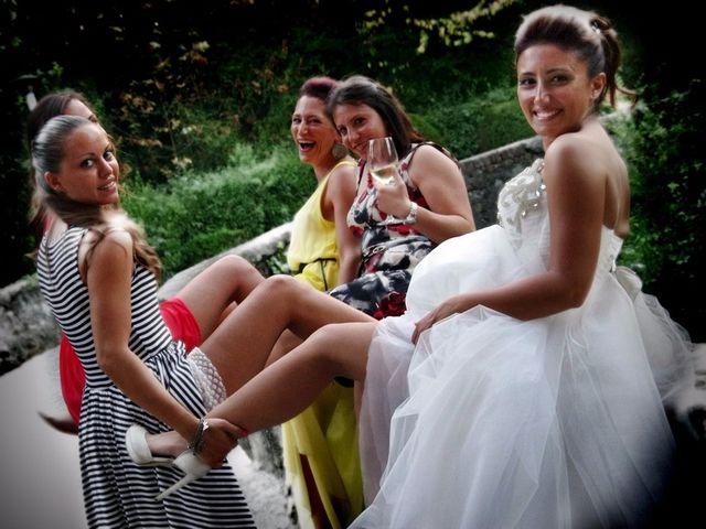 Il matrimonio di Andrea e Sara a Milano, Milano 1