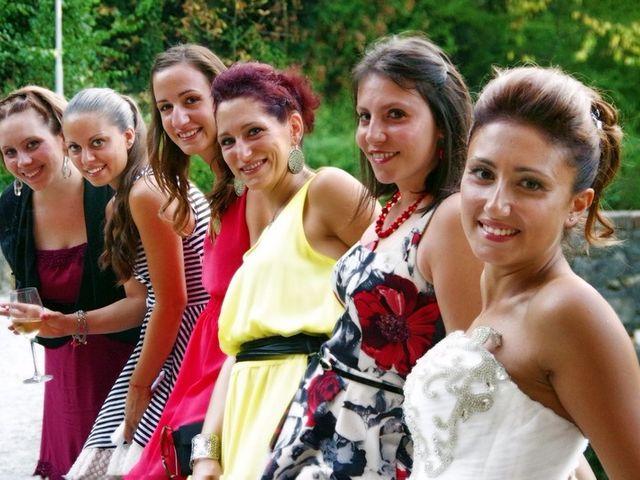 Il matrimonio di Andrea e Sara a Milano, Milano 14