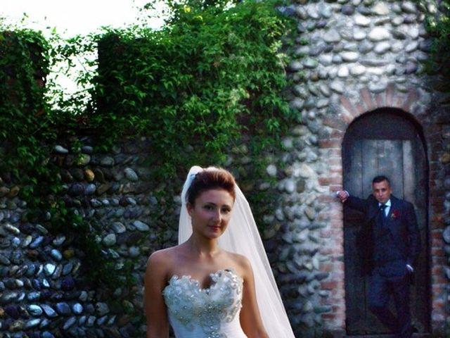 Il matrimonio di Andrea e Sara a Milano, Milano 15