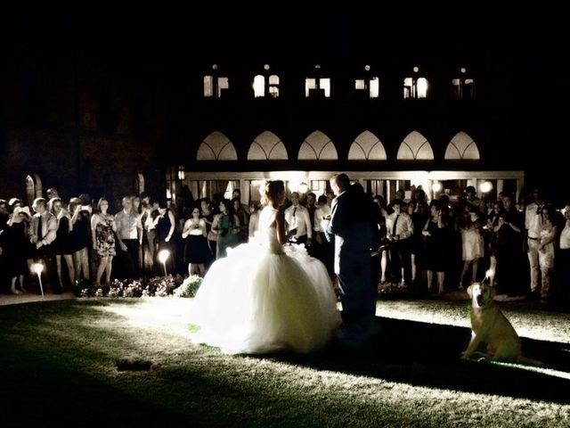 Il matrimonio di Andrea e Sara a Milano, Milano 23