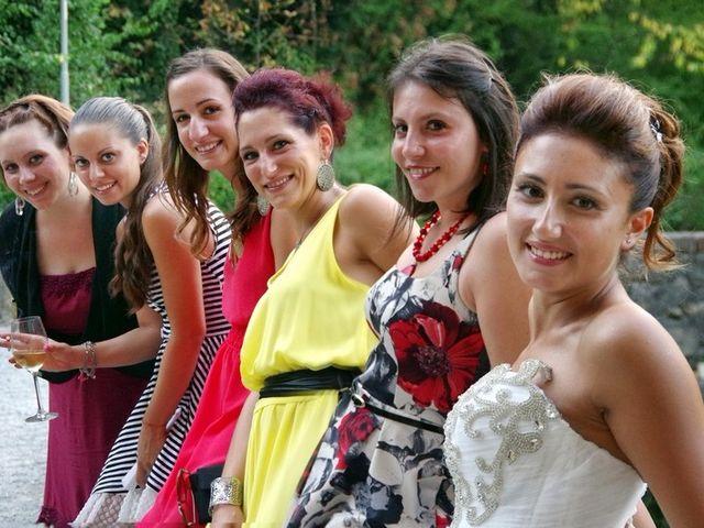 Il matrimonio di Andrea e Sara a Milano, Milano 24