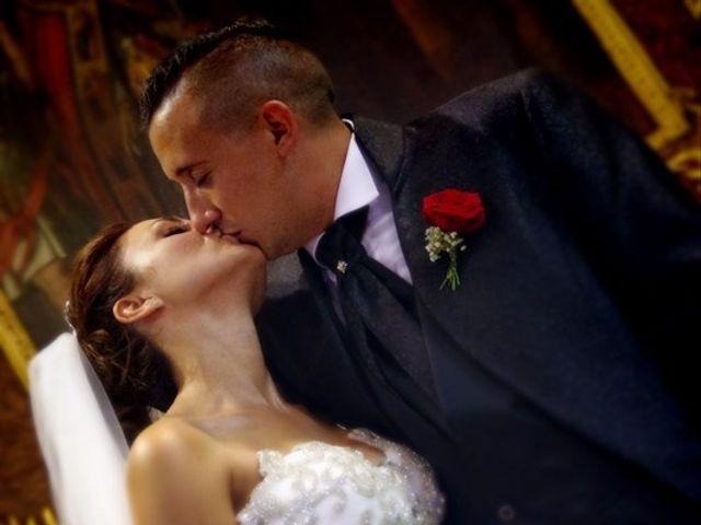 Il matrimonio di Andrea e Sara a Milano, Milano 27