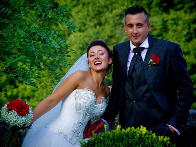 Il matrimonio di Andrea e Sara a Milano, Milano 32