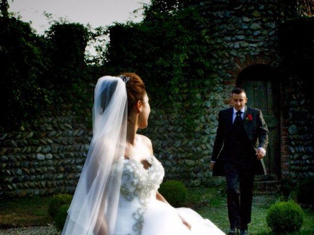 Il matrimonio di Andrea e Sara a Milano, Milano 33
