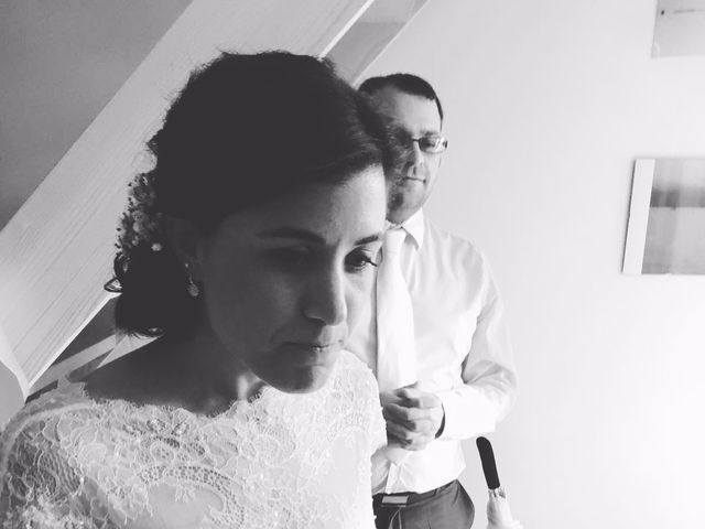 Il matrimonio di Alberto e Marta  a Montebelluna, Treviso 4