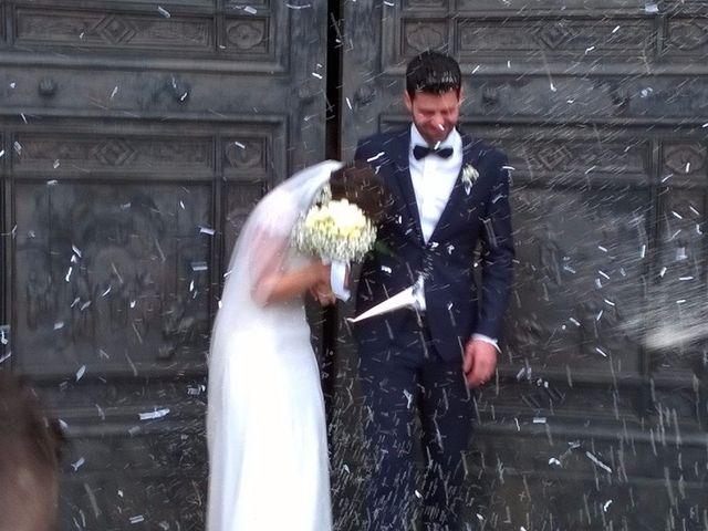Il matrimonio di Alberto e Marta  a Montebelluna, Treviso 8