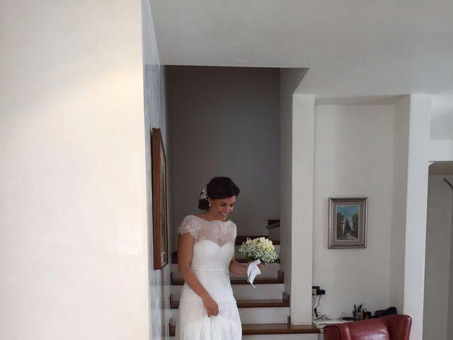 Il matrimonio di Alberto e Marta  a Montebelluna, Treviso 9