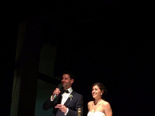 Il matrimonio di Alberto e Marta  a Montebelluna, Treviso 10