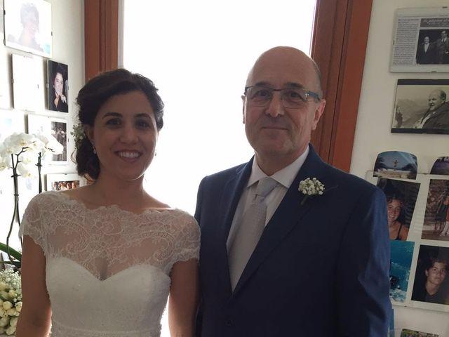 Il matrimonio di Alberto e Marta  a Montebelluna, Treviso 13