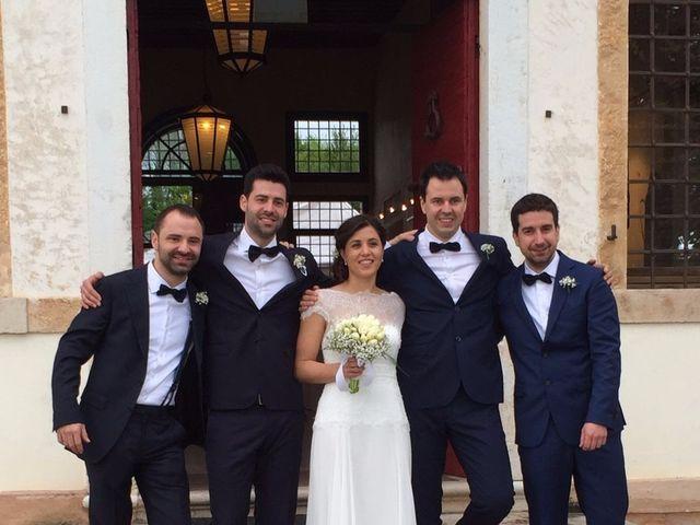 Il matrimonio di Alberto e Marta  a Montebelluna, Treviso 14