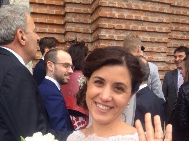 Il matrimonio di Alberto e Marta  a Montebelluna, Treviso 15