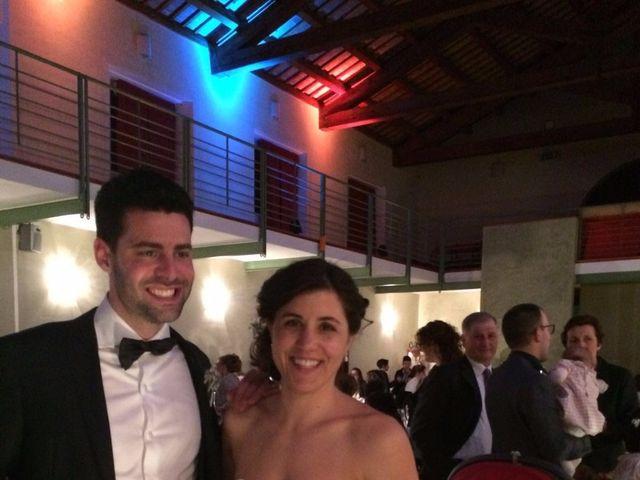 Il matrimonio di Alberto e Marta  a Montebelluna, Treviso 16