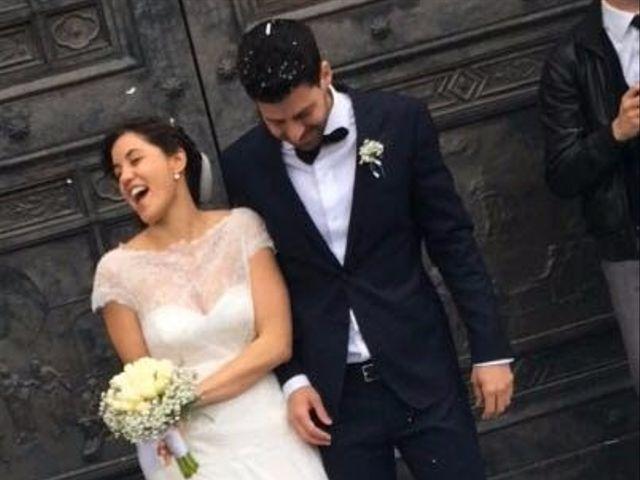 Il matrimonio di Alberto e Marta  a Montebelluna, Treviso 17
