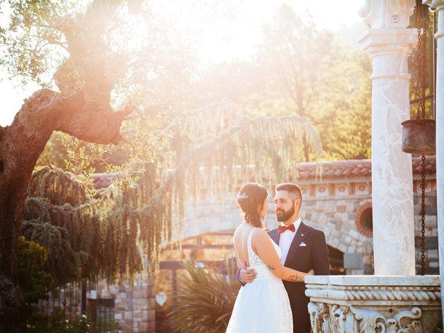 Il matrimonio di Francesco e Gledis a Trescore Balneario, Bergamo 38