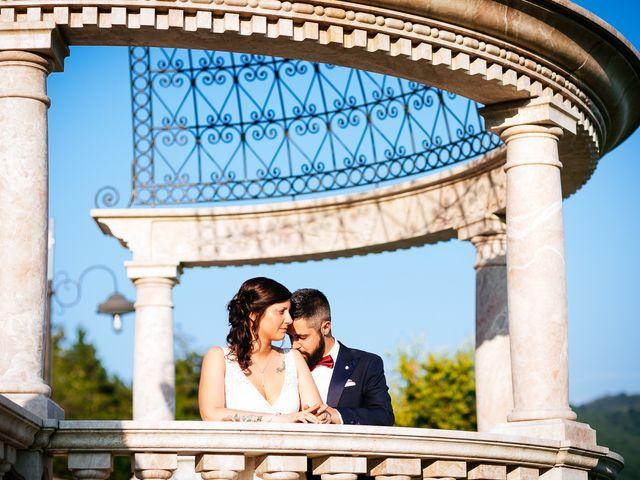 Il matrimonio di Francesco e Gledis a Trescore Balneario, Bergamo 42