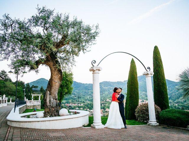 Il matrimonio di Francesco e Gledis a Trescore Balneario, Bergamo 48