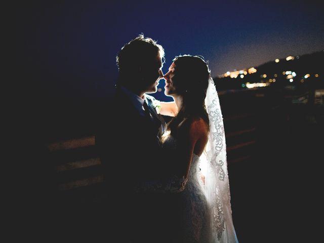 le nozze di Debora e Sebastiano