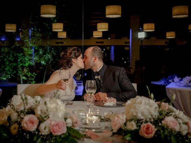 Il matrimonio di Giampietro e Ornella a Bisacquino, Palermo 20