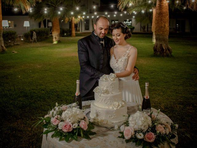 Le nozze di Ornella e Giampietro