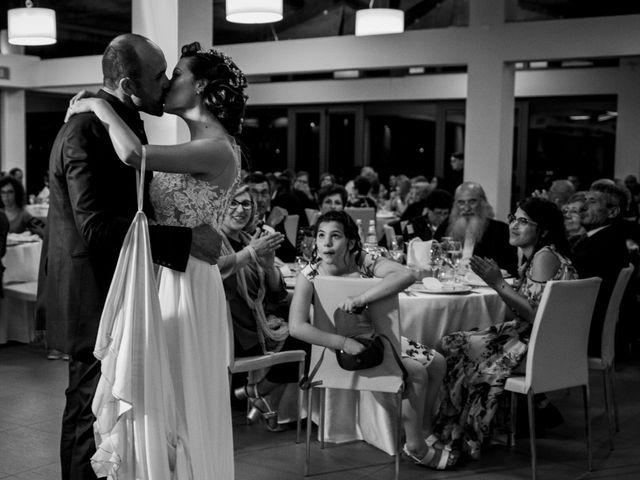 Il matrimonio di Giampietro e Ornella a Bisacquino, Palermo 22
