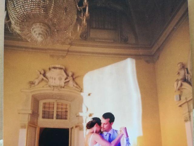 Il matrimonio di Giovanni  e Elisabetta  a Firenze, Firenze 5