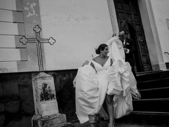 Il matrimonio di Emma e Paolo a Ercolano, Napoli 21
