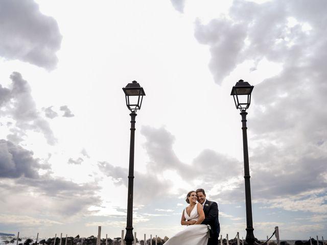 Il matrimonio di Emma e Paolo a Ercolano, Napoli 83