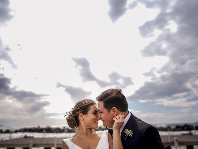 Il matrimonio di Emma e Paolo a Ercolano, Napoli 84