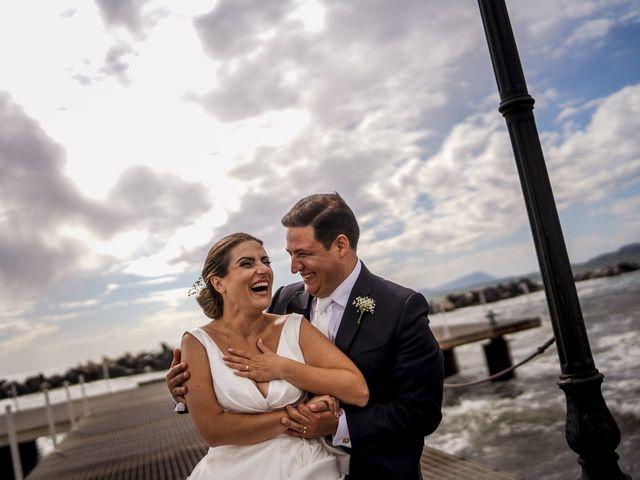 Il matrimonio di Emma e Paolo a Ercolano, Napoli 85