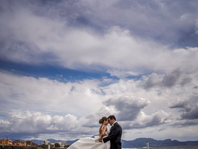 Il matrimonio di Emma e Paolo a Ercolano, Napoli 87